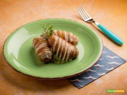 Batate farcite con Parmigiano Reggiano: connubio tra benessere e gusto