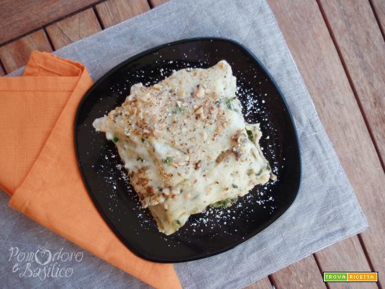 Cannelloni agli spinaci