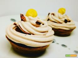 COFFE&NUTS MUFFINS