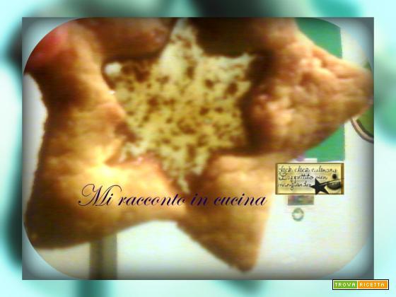 Biscotti Natalizi effetto Vetro