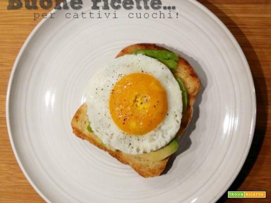 Avocado toast idee e ricette