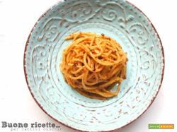 Pesto rosso alla siciliana