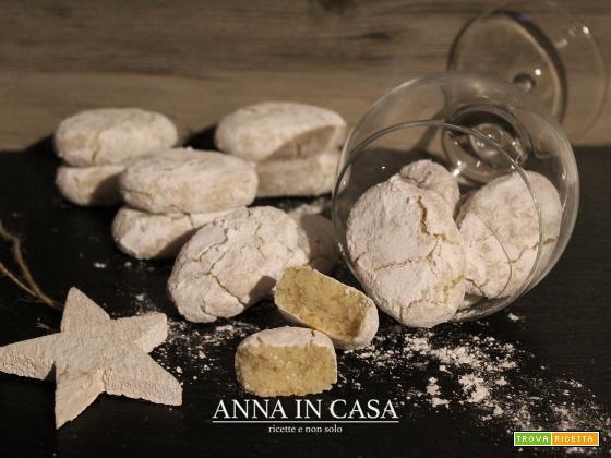 Ricciarelli Annaincasa