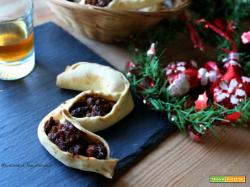 Cuddureddi siciliani – biscotti coi fichi natalizi