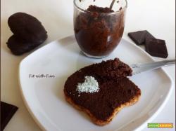 Bounty Crema Spalmabile Cocco e Cioccolato Vegan e Gluten Free