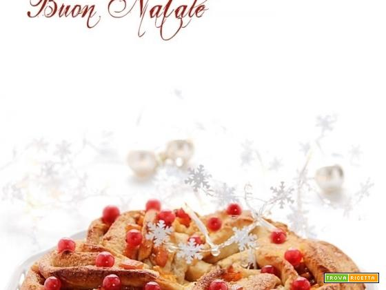 IDEE PER NATALE: ESTONIAN KRINGLE