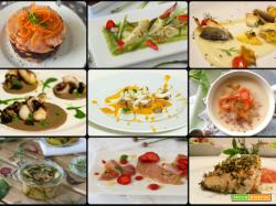 Ricette sfiziose e gourmet a base di pesce