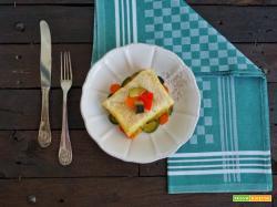 Le Ricette di Chri: Pasticcio di verdure