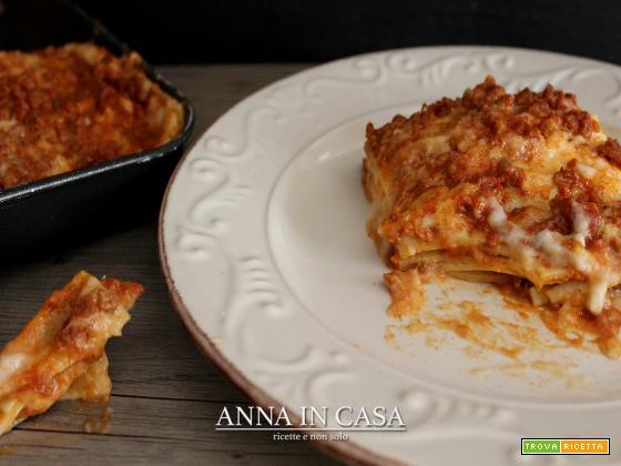 Lasagne Annaincasa