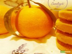 biscotti mandarino
