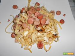 Fideuà (Paella di Noodles) | Ricetta