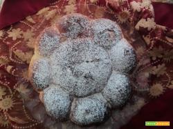 Dreikönigskuchen ovvero la torta magica dell'Epifania...e magica lo è davvero!