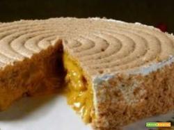 Torta Helvetia (Elvezia)