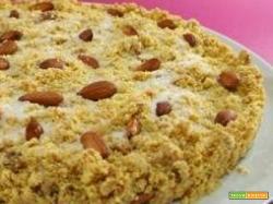 Torta Sbrisolona