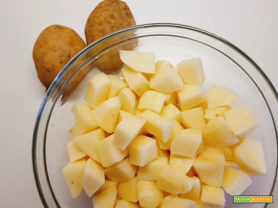 cottura super veloce delle patate metodo furbo e comodo
