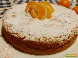 torta mandarino