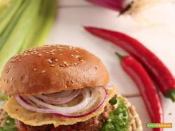 Hamburger Calabrese, il Calaburger