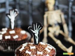 Cupcakes Cimitero