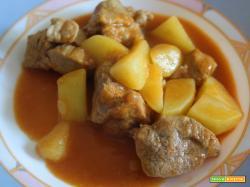 Spezzatino con patate | Ricetta Cuisine Companion