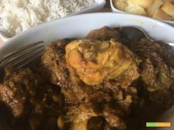 Curry alle mele (per pollo, riso, patate…)