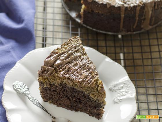 Dream cake o Torta sogno ricetta di Ernst Knam