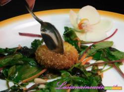 Uovo alla Cracco