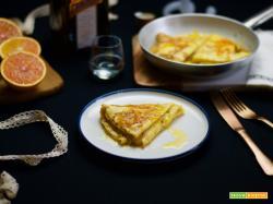 Crêpe Suzette e la tradizione delle crêpes della Candelora