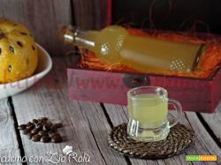 Liquore arancia e caffè – liquore 44