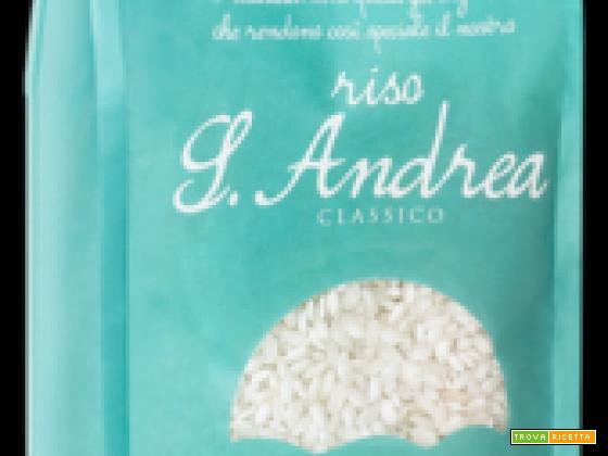 Bavarese di Riso alla rosa con gelèe di Chianti Classico – I Menù del SorRISO