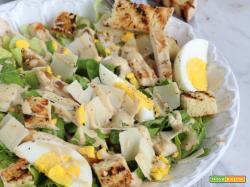 Caesar's Salad (come la faccio io)