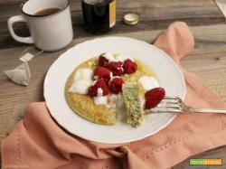 Pancake Proteici, quando il Foodporn è anche Healthy!