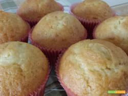 Muffin allo Yogurt | Ricetta