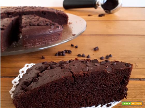Torta GOLOSA del BUONGIORNO