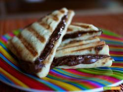 Crema di nocciole - Ricetta della Nutella fatta in casa
