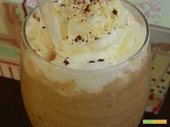 Frappuccino - Bevanda analcolica americana