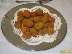 Olive all'ascolana - Ricetta marchigiana