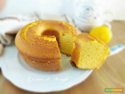 Ciambella margherita ricetta gluten free