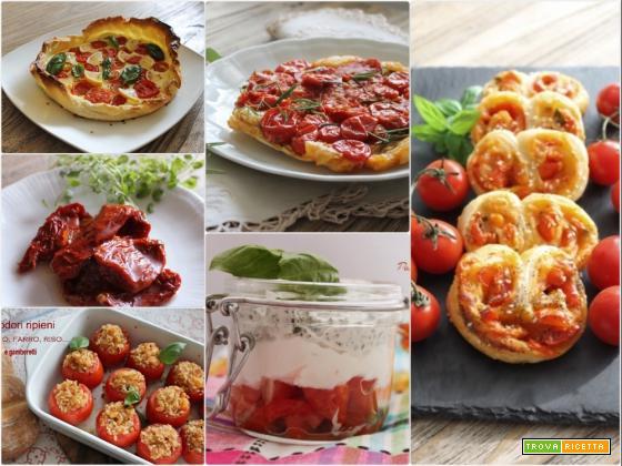 Tomato Passion
