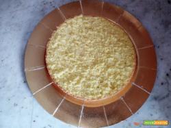 Pan di spagna – Ricetta base per torte