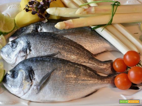 Primi di pesce – Top 3