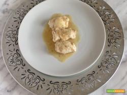 Involtini di pollo con pancetta e formaggio