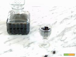 Liquore alla liquirizia