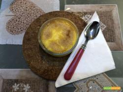 Crema Catalana con il CuCo Moulinex