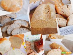 IL PANE QUOTIDIANO…origini e ricette