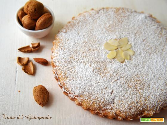 Torta del Gattopardo