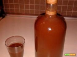 Crema di liquore Nutellino | Ricetta