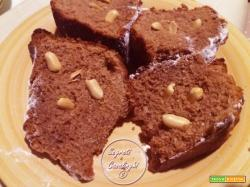 torta cioccolato arachidi