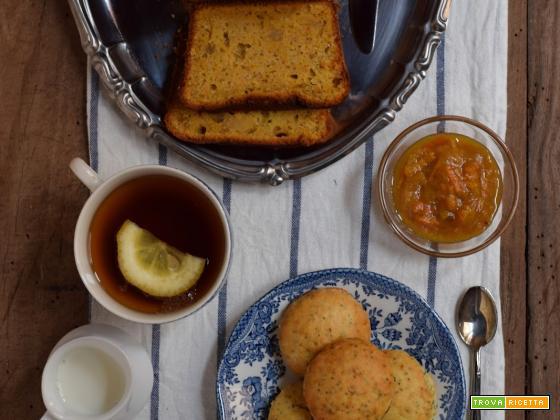 L'Afternoon tea per l'MTC n°71