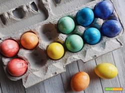 Tre ricette per riciclare le uova di Pasqua. Sì, anche quelle al latte