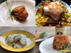 Pollo facile! Raccolta di ricette